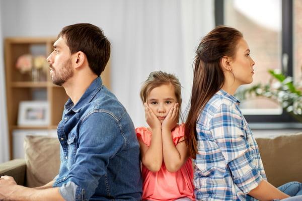 rodzina rozwód prawo rodzicielskie