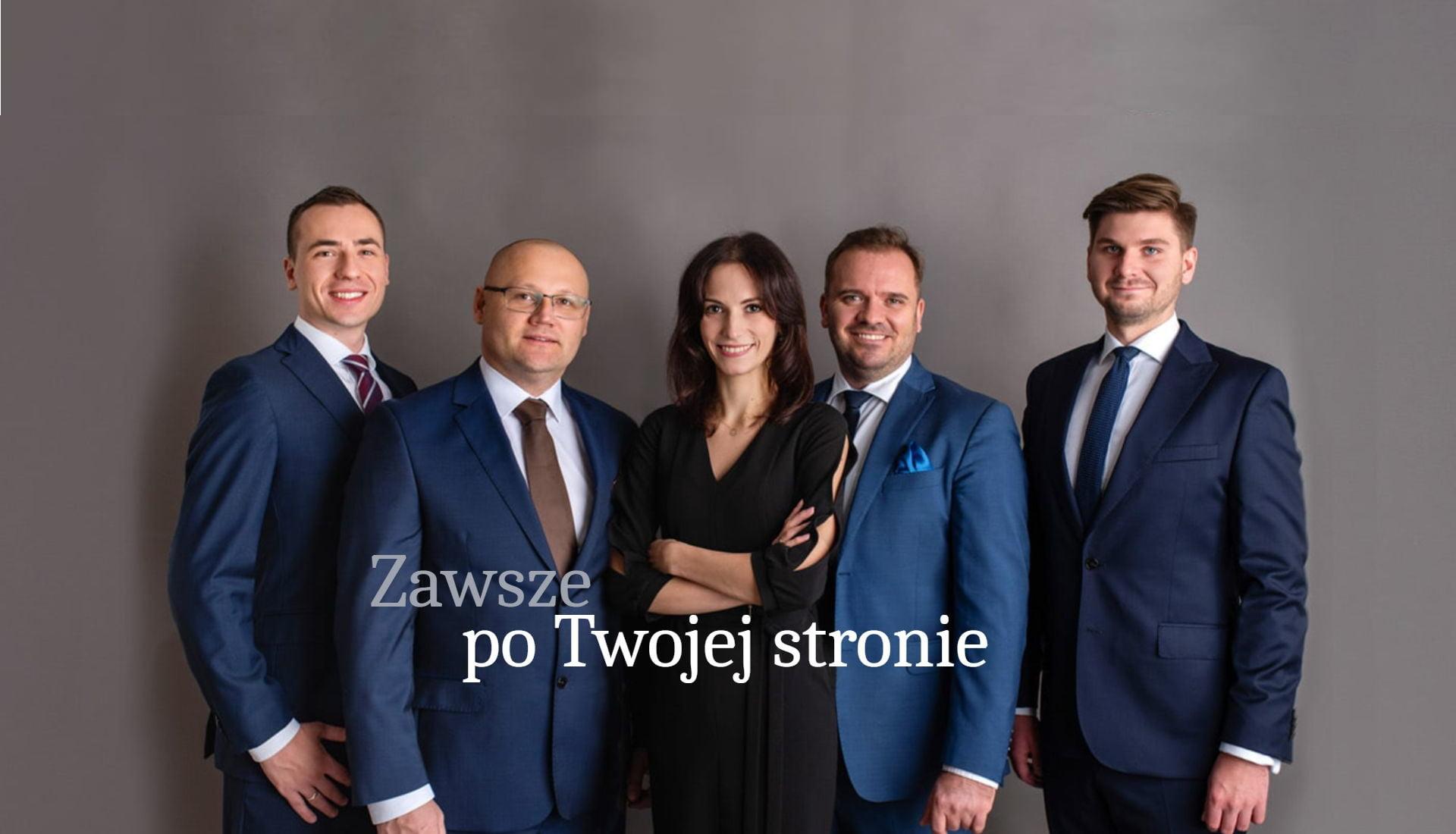 adwokat ambicki team