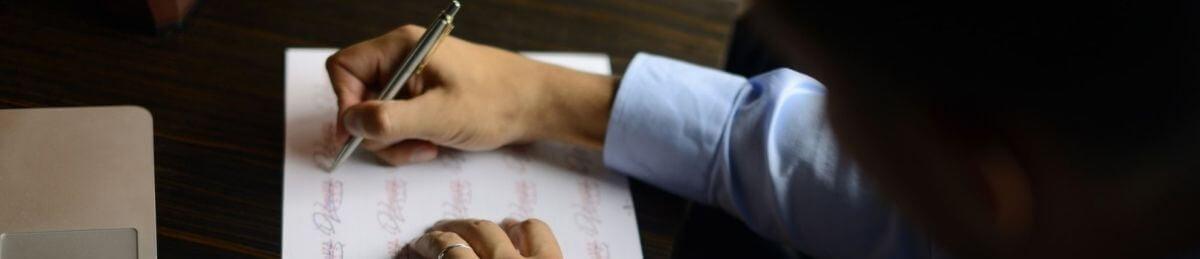Wniosek o stwierdzenie nabycia spadku – jak go napisać?